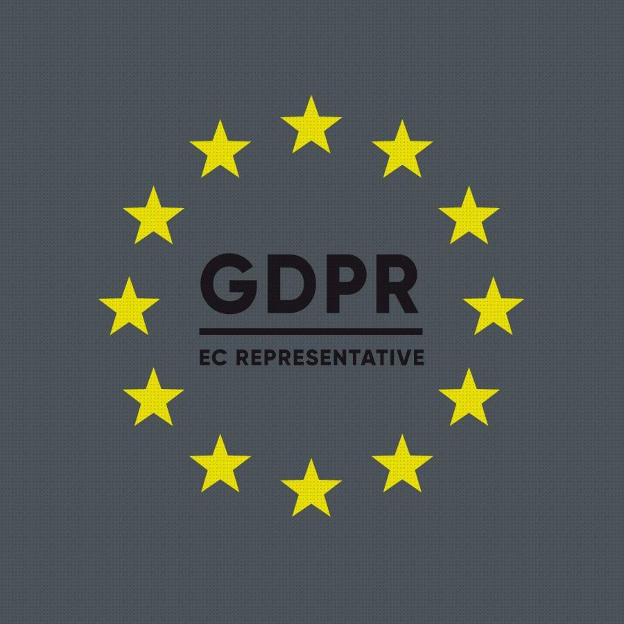 EC Representative Europa