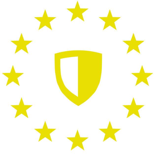 Datenschutz, Data Protection
