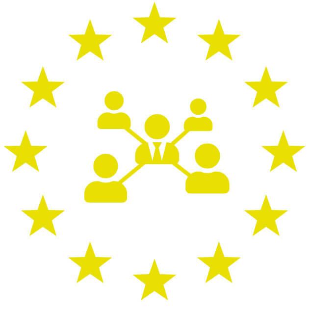 specializations EC-Representatives