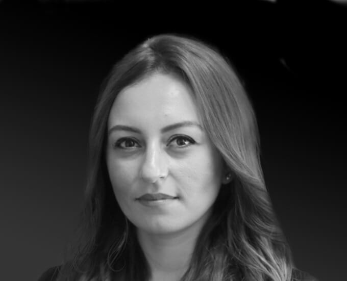 Melek Barngrover, Data Protection Consultant USA