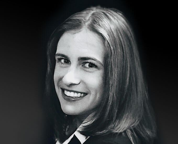 Severine Petersen, B.Sc.